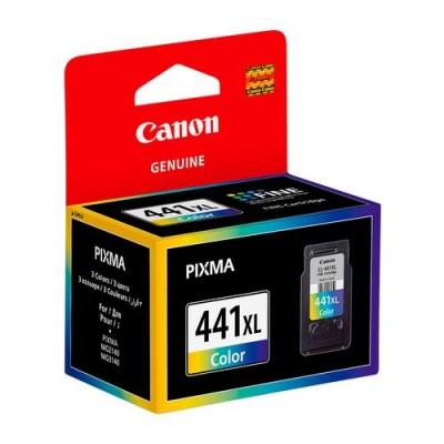 Картридж Canon CL-441 XL