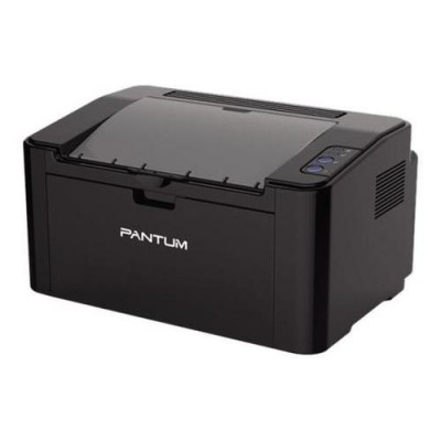 Принтер Pantum P2500W, Wi-Fi, black
