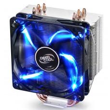 Кулер Deepcool GAMMAXX 400 120mm fan, 125W