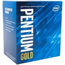 Процессор Intel Socket 1200 LGA Pentium G6405 4.1 Ghz BX80701G6405