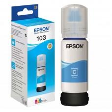 Ёмкость с чернилами Epson 103 Cyan