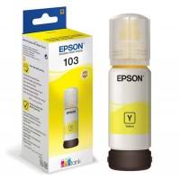 Ёмкость с чернилами Epson 103 Yellow