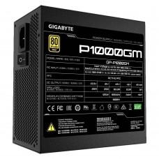 Блок питания 1000W Gigabyte GP-P1000GM