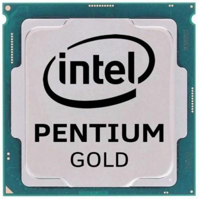 Процессор Intel Socket 1200 LGA Pentium G6400 CM8070104291810 OEM