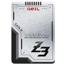 2.5'' SSD SATA 1024Gb GeiL Zenith Z3 ( GZ25Z3-1TBP )