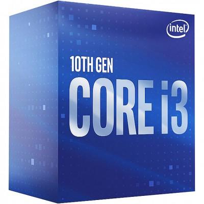 Процессор Intel Socket 1200 LGA Core i3-10105 3.70 Ghz BX8070110105