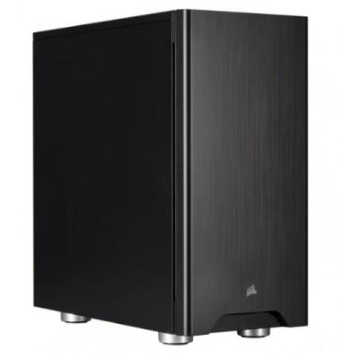 Корпус Corsair [ Carbide ] Series 275Q Quiet Black (без бп) (CC-9011164-WW)