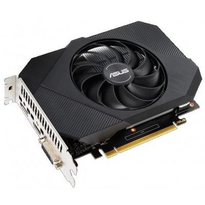 Видеокарта Asus GeForce GTX 1650 ( PH-GTX1650-O4GD6 )
