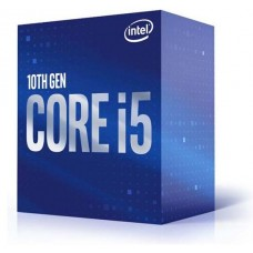 Процессор Intel Socket 1200 LGA Core i5-10400 2.9Ghz (BX8070110400)