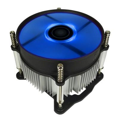Кулер XilenceRed LED I250PWM.TR_Bulk (XC137)