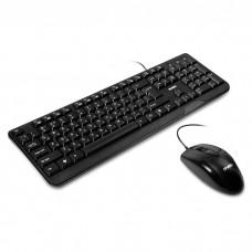 Клавиатура+мышь Sven KB-S330C black