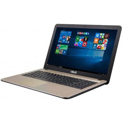 "Ноутбук Asus 15.6"" FHD (F540UA) Intel Core i3-8130U 2.2Ghz/ DDR4 8Gb/ SSD 128Gb + HDD 1000Gb/ Intel HD 620/ Win10"