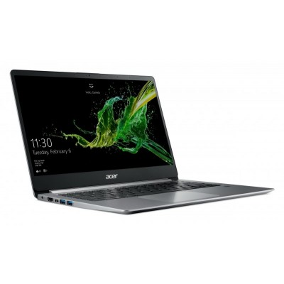 "Ноутбук Acer 14.0"" HD (SF114-32-P7YP) Intel Pentium N5000 1.1Ghz / DDR4 4Gb/ SSD 128Gb/ Intel UHD 605/ Win 10"