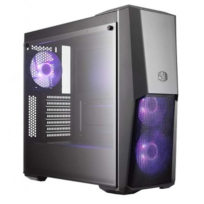 Корпус Cooler Master MasterBox MB500 PC, RGB LED