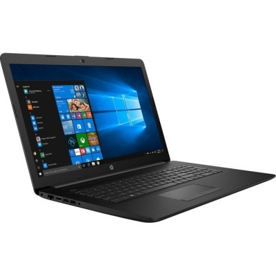 "Ноутбук HP 17.3"" HD (17-ca0200ng) AMD Ryzen 3 2200U 2.5Ghz/ DDR4 8Gb/ SSD 128Gb+1Tb/ Radeon Vega3/ DVD-RW/ Win10"