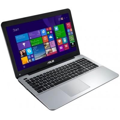 """Ноутбук Asus 15.6"""" FHD ( F555QA) AMD A10-9620 2.5GHz/ DDR4 8Gb/ SSD 256Gb/ Radeon R5/ Win10"""