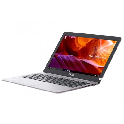 "Ноутбук Asus 15.6"" FHD (UX510UX-CN180T) Intel Core i5-7200U 2.5Ghz/ 8Gb/ SSD256Gb + 1000Gb/ Nvidia GTX950M/ Win10"
