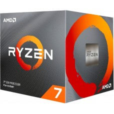 Процессор AMD Socket AM4 Ryzen 7 3800X 3.9Ghz (100-100000025)