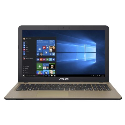 "Ноутбук Asus 15.6"" HD (X541UA) Intel Core i3-6006U 2 Ghz/ DDR4 8Gb/ 1000Gb HDD/ Intel HD/ Win10"