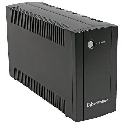 ИБП CyberPower UT1050EI 1050VA/630W Line-Interactive