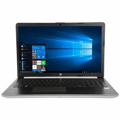 """Ноутбук HP 15.6"""" FHD (15-da0049ns) Intel Core i5-8250U 1.6 Ghz/ DDR4 8Gb/ SSD 256Gb/ Intel UHD 620/ Win 10"""