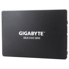 "2.5"" SSD SATA 120Gb Gigabyte GP-GSTFS31120GNTD"