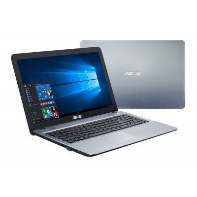 "Ноутбук Asus 15.6"" HD (K541UA) Intel Core i7-7500U 2.7GHz/ DDR4 8Gb/ HDD 1000Gb/Intel HD/ DVDRW/ Win10"