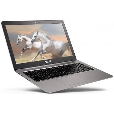 "Ноутбук Asus 15.6"" FHD (UX510UW-CN114R) Intel Core i7-7500U 2.7Ghz/ DDR4 8Gb/ SSD 256Gb/ Nvidia GTX960M/ Win10"