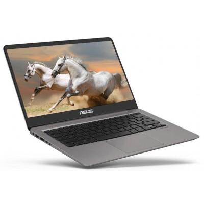 "Ноутбук Asus 14.0"" FHD (UX410U) Intel Core i5-7200U 2.5GHz/DDR3 8Gb/HDD 1000Gb/HD 620/Win10"