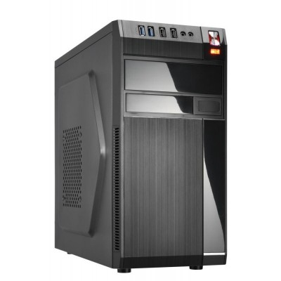 Корпус GOLDEN TIGER BALTIMORE 530 450W MicroATX