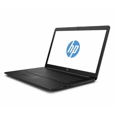 "Ноутбук HP 17.3"" HD (17-by0204ng) Intel Core i3-7020U 2.3GHz/DDR4 8Gb/SSD 128Gb/DVD-RW/Win 10"
