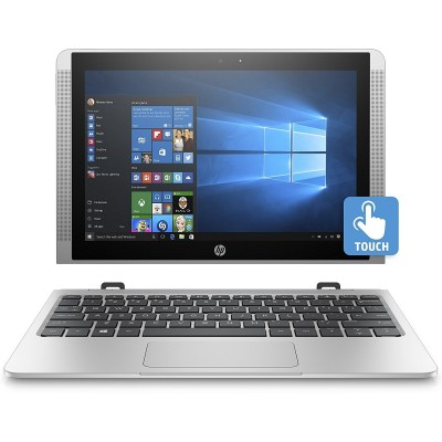 ".Ультрабук 2 в 1 HP 10"" 10-P039NF - Intel Atom X5-Z8350/ 4Gb/ SSD 128Gb/ Win10"