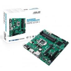 """Мат. плата Asus Socket 1151 LGA """"PRIME Q370M-C"""""""