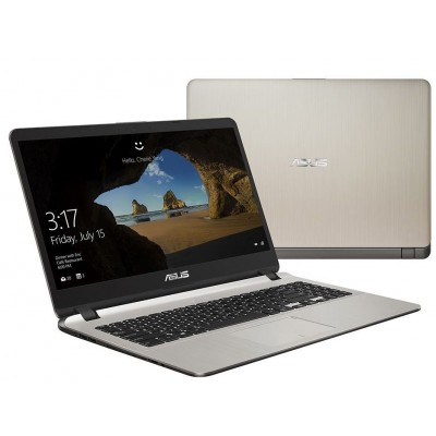 "Ноутбук Asus 15.6"" X507U - Intel Core i3-6006U 2Ghz/ 8Gb/ 1000Gb/ Windows 10"