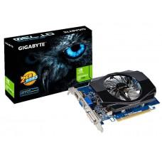 Видеокарта Gigabyte PCI-E 2048Mb GeForce GT 730 (GV-N730D3-2GI)