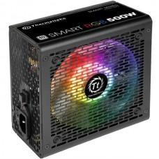 Блок питания Thermaltake 500W PS-SPR-0500NHSAWE-1 Smart RGB 80 PLUS