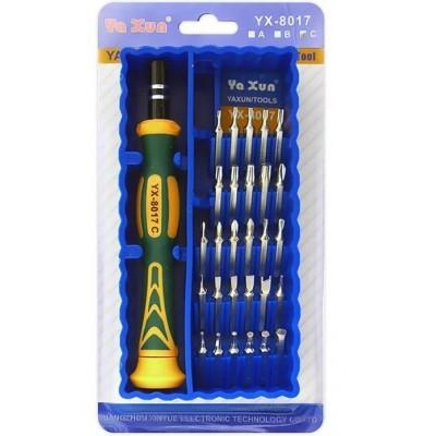 Набор инструментов YAXUN YX-8017