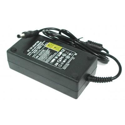 Блок питания для монитора и телевизора LCD 12V, 3A (5.5 x 2.5 мм)