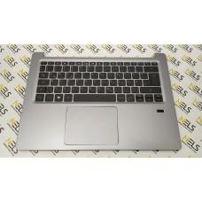 Клавиатура для Acer Swift 1 SF114-32-P31S с посветкой + топкейс