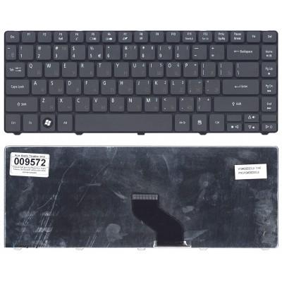 Клавиатура для Acer Aspire 3810, 3810T, 4810T