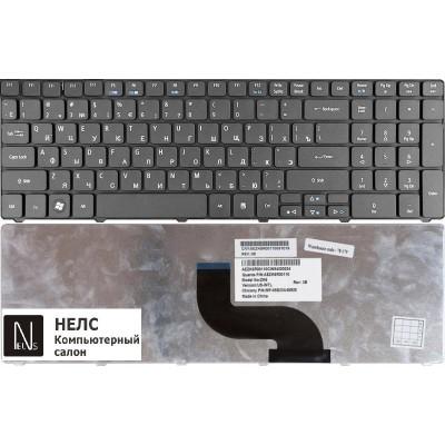 Клавиатура для Acer Aspire Timeline 5810, 5810T, 5410T, 5536
