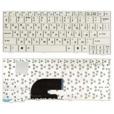 Клавиатура для Acer Aspire One A110 A150 D150 D250 ZG5 ZG8 белая