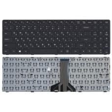 Клавиатура для Lenovo 300-15 100-15IBD черная