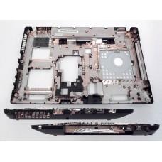 Нижняя часть корпуса Lenovo G580, G585 с HDMI