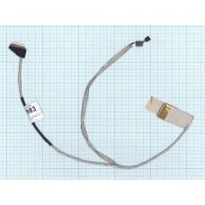 Шлейф для матрицы Acer Aspire 5350, 5750