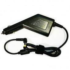 Автомобильный блок питания для Acer 19V, 4.74A (90W) 5.5x1.7мм