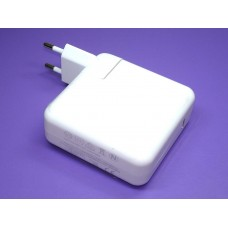Блок питания для Apple 20.3V 4.3A 61W USB Type-C