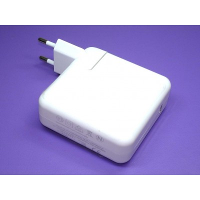 Блок питания для Apple 20.3V 4.3A 61W USB Type-C