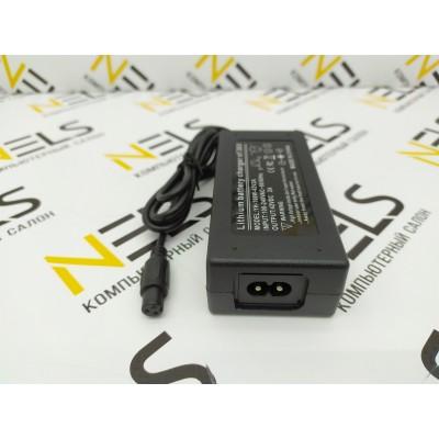 Блок питания для гироскутера 3 pin (female) 42V 2A (84W)