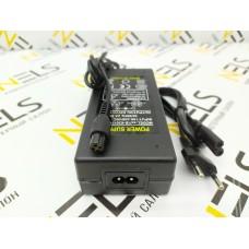Блок питания для гироскутера 4 pin (female) 63V 1.1A (65W)